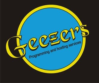 #15 for Design a Logo for Geezers by imran3134