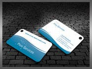 Contest Entry #80 for Business Cards for our company
