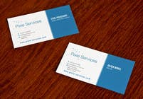 Contest Entry #26 for Business Cards for our company