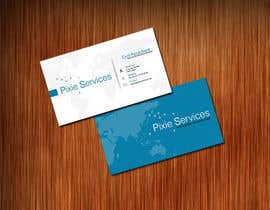 #67 untuk Business Cards for our company oleh psygomamk