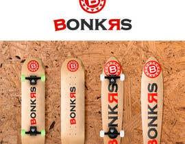 Nro 28 kilpailuun Design a logo for a skateboarding company käyttäjältä Anderthal