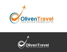 #160 cho Design logo for travel agency bởi alexandracol
