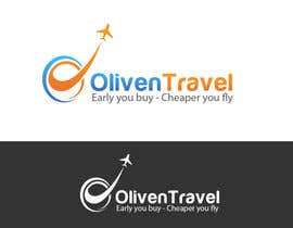 #167 cho Design logo for travel agency bởi alexandracol