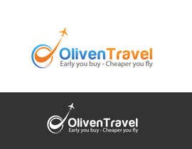 #170 cho Design logo for travel agency bởi alexandracol