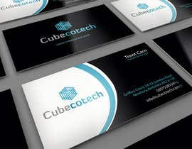 #6 for Design some Business Cards for A SMALL BUSINESS af midget