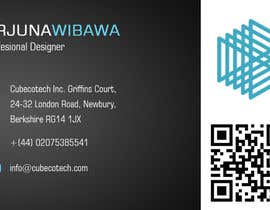 #24 untuk Design some Business Cards for A SMALL BUSINESS oleh stniavla