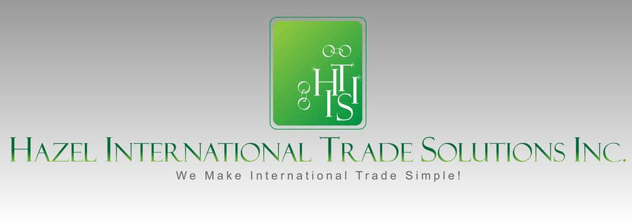 #9 for Design a Logo for Import Export Company by emzbassist07
