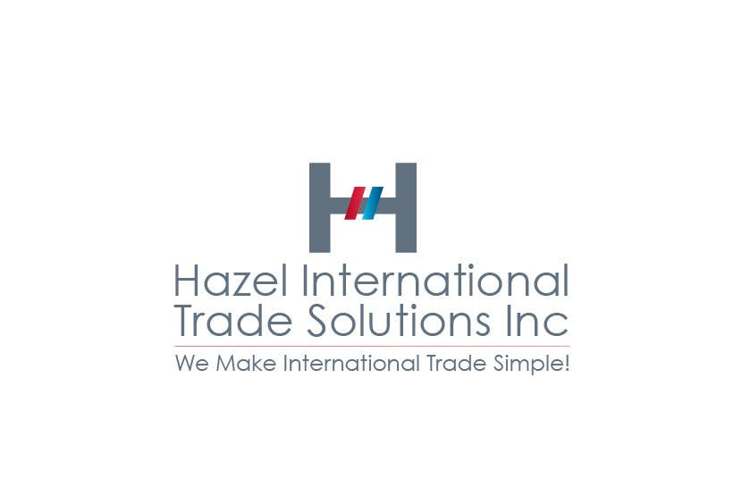 #11 for Design a Logo for Import Export Company by Pegaze