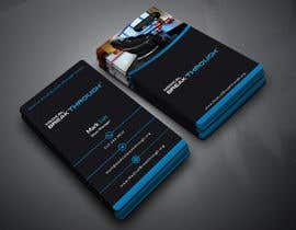 #42 for Business Cards - Best Designers by rashedulhossain4