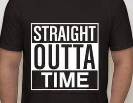 Nro 8 kilpailuun Need design images or text to print on t-shirt. käyttäjältä KaimShaw