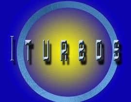 """Nro 14 kilpailuun Design logo """" iTURBOS """" käyttäjältä sonjog"""