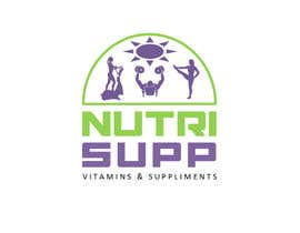 alviolette tarafından Find name and Create logo for a supplements brand için no 102