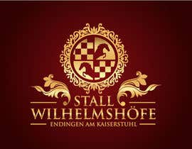 Nro 82 kilpailuun New logo for horse stable käyttäjältä pratikshakawle17
