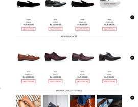 Nro 1 kilpailuun Design a Website Mockup käyttäjältä ItExp3rt