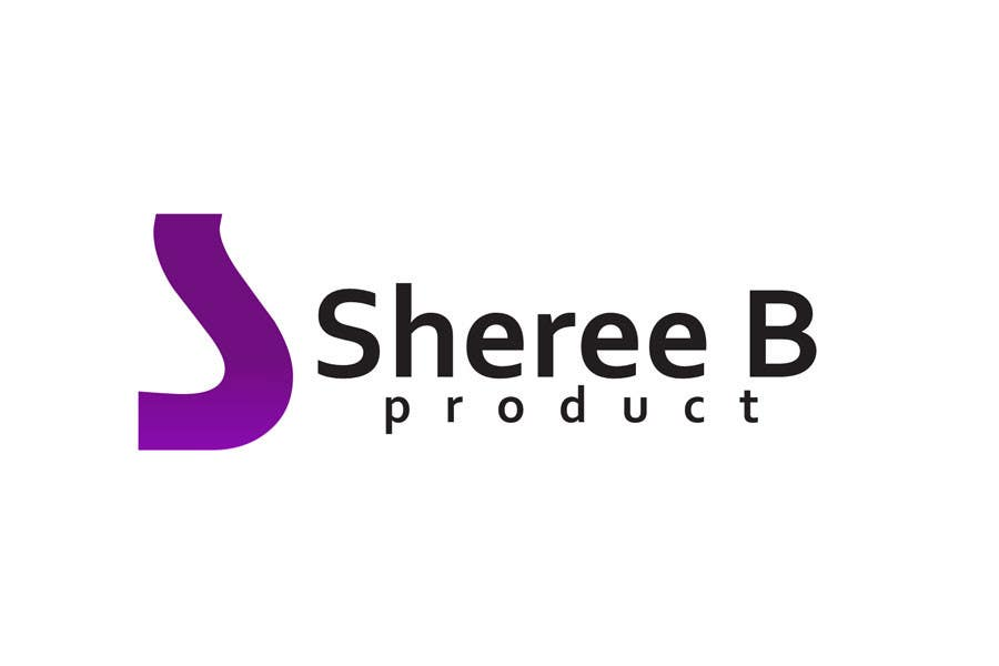 Contest Entry #170 for Logo Design for Sheree B Product Design