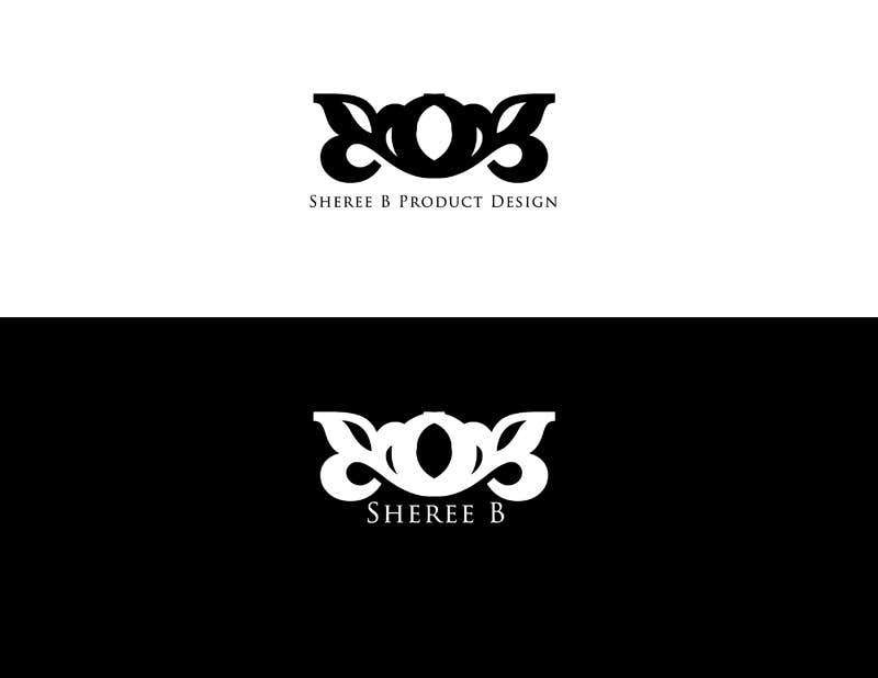 Intrare concurs #38 pentru Logo Design for Sheree B Product Design