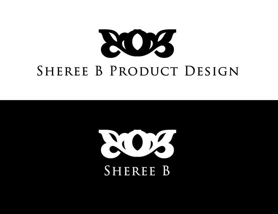 Contest Entry #                                        72                                      for                                         Logo Design for Sheree B Product Design