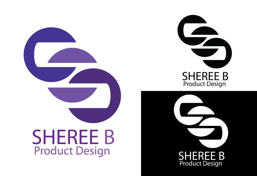 Contest Entry #                                        36                                      for                                         Logo Design for Sheree B Product Design