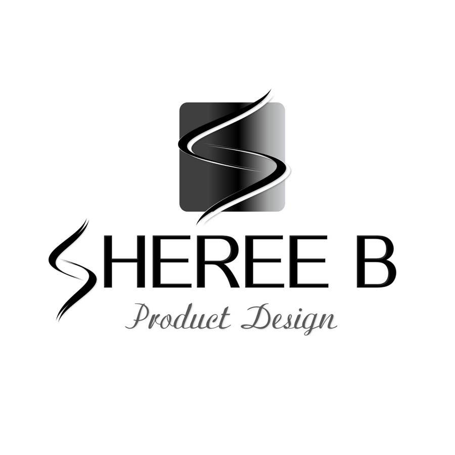 Contest Entry #                                        165                                      for                                         Logo Design for Sheree B Product Design