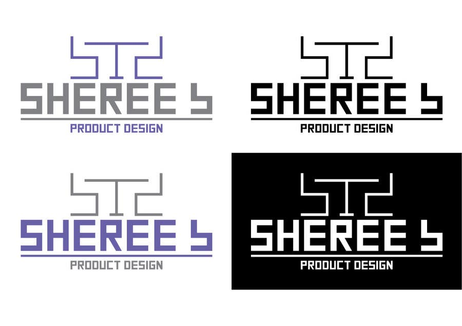 Intrare concurs #21 pentru Logo Design for Sheree B Product Design