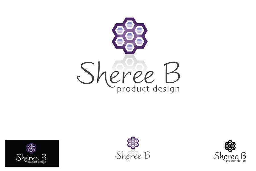 Конкурсная заявка №152 для Logo Design for Sheree B Product Design