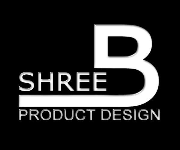 Конкурсная заявка №77 для Logo Design for Sheree B Product Design