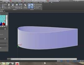 #3 for Do some 3D Modelling 3D design of aa Airfoil Wing or Rib based by kmsndp