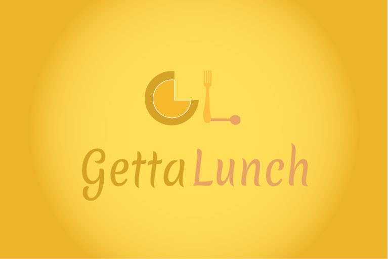 Contest Entry #26 for Design a Logo for GettaLunch!