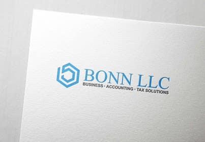 aliciavector tarafından Bonn LLC logo design için no 47
