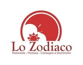 #12 for Logo re-design and street sign for an Italian restaurant and pizzeria af graficity