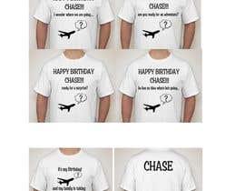 tursiopsinflatus tarafından Custom T shirt design -- 4 için no 3