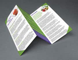 #26 for Design a Brochure by SLP2008