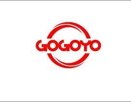 SVV4852 tarafından Design a Logo for GOGOYO için no 7