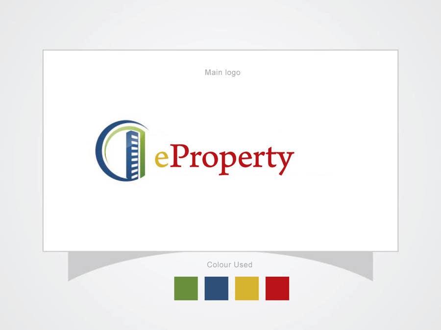 Inscrição nº                                         59                                      do Concurso para                                         Design a Logo for an eProperty Company