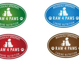 ccet26 tarafından Develop a Corporate Identity for Raw Pet Food Company için no 31