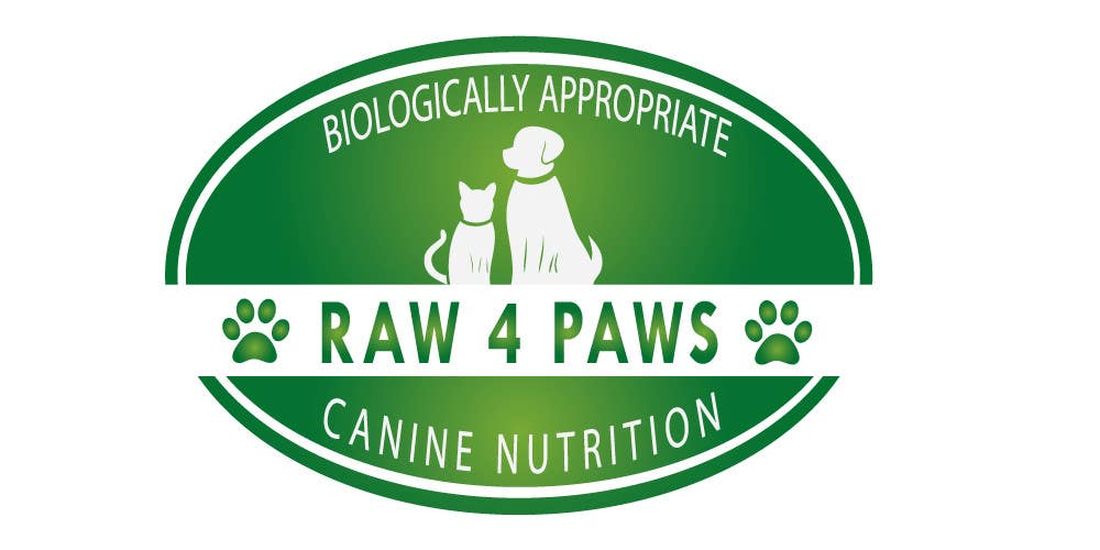 #40 for Develop a Corporate Identity for Raw Pet Food Company by ccet26