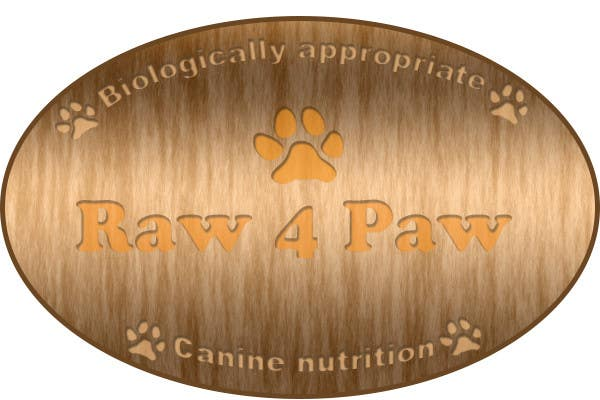 #33 for Develop a Corporate Identity for Raw Pet Food Company by andreeagh90
