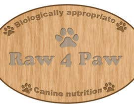 #36 untuk Develop a Corporate Identity for Raw Pet Food Company oleh andreeagh90