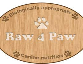 #37 untuk Develop a Corporate Identity for Raw Pet Food Company oleh andreeagh90