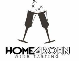 nº 51 pour Design a Logo for a wine event par zrbappy