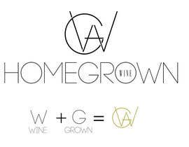 nº 4 pour Design a Logo for a wine event par Valentinafonck91