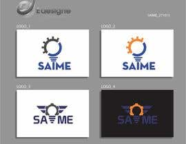 #26 untuk Logo Design (minimalist) - Mechanical and Electrical Engineering Student Society oleh edesignsolution