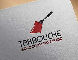 Kingsk144 tarafından Design a Logo for a Fast food store named tarbouche için no 49