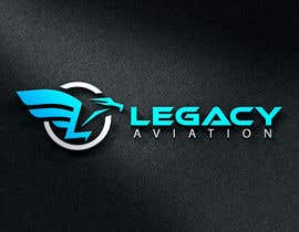 #37 for Design a Logo for airplane company. by Aroushimran