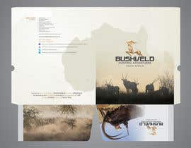 #35 for I need some Graphic Design for a brochure, presentation folder and banner by barinix