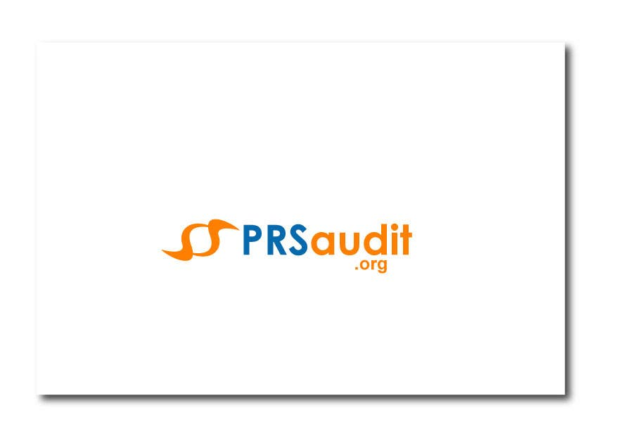 #7 for Design a Logo for PRSaudit.org by won7