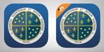 Graphic Design Entri Peraduan #41 for Design two ios7 app icons
