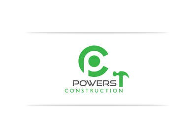 sanayafariha tarafından Design a Modern Logo for Powers Construction için no 29