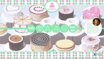 Graphic Design Contest Entry #21 for Wordpress Theme Design for Melanies Amazing Cakes