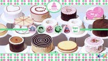 Graphic Design Contest Entry #34 for Wordpress Theme Design for Melanies Amazing Cakes